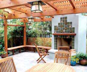 Outdoor Living Designs and Ideas