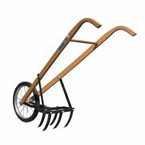 The Garden Cultivator Old Fashion and Modern